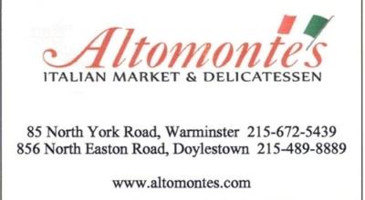 Altomontes