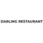 Darling Cafe and BYOB Logo