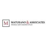 Maturano & Associates Logo