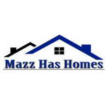 Mazz Has Homes Logo
