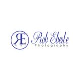 Rob Eberle Photography Logo