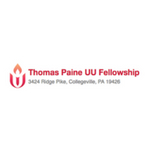 Thomas Paine Unitarian Universalist Fellowship Logo