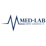 Med-Lab Supply Solutions Logo