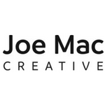Joe Mac Creative Logo