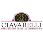 Ciavarelli Family Funeral Homes Logo