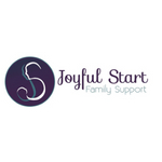 Joyful Start Family Support Logo