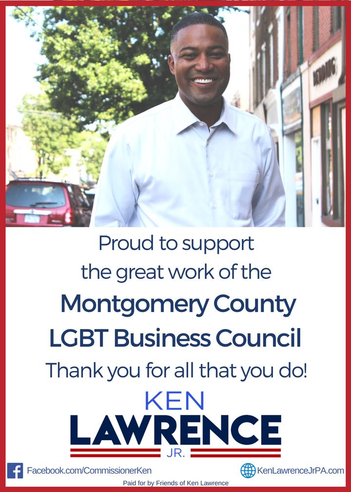 Ken Lawrence – Montco LGBT