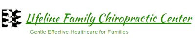 Lifeline Family Chiropractic Center Logo