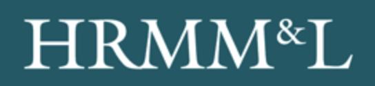 John Walko – Hamburg, Rubin, Mullin, Maxwell & Lupin, P.C. Logo