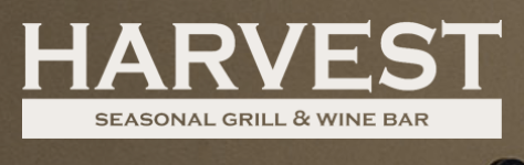 Harvest Seasonal Grill & Wine Bar Logo