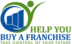 Help You Buy A Franchise Logo