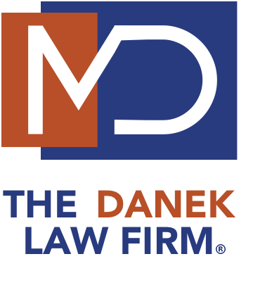 Danek Law Firm, LLC Logo