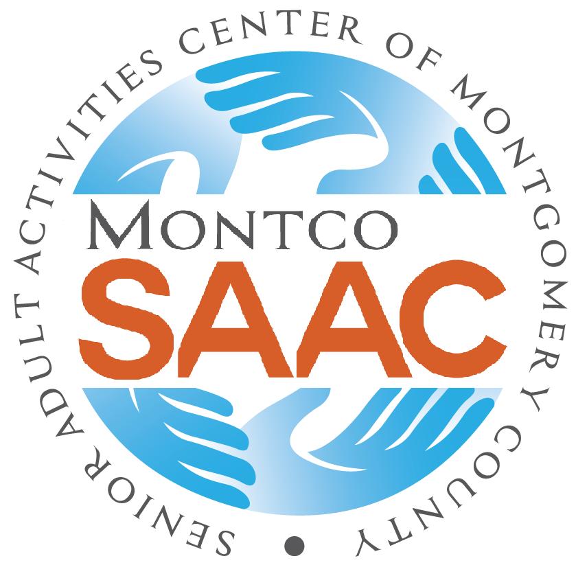 Montgomery County SAAC Logo
