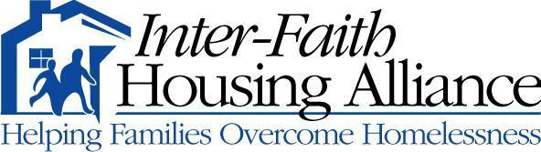 Inter-Faith Housing Alliance Logo