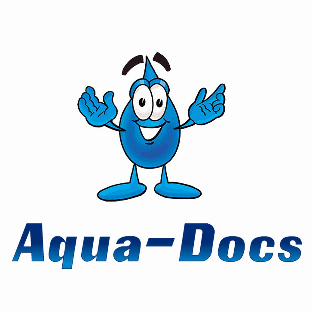 Aqua-Docs Logo