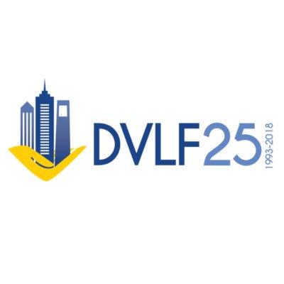 DVLF Logo