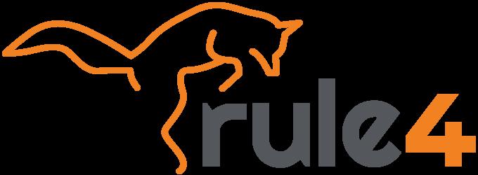 Rule 4 Logo