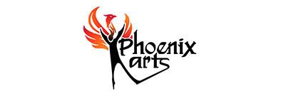 Phoenix Arts Logo