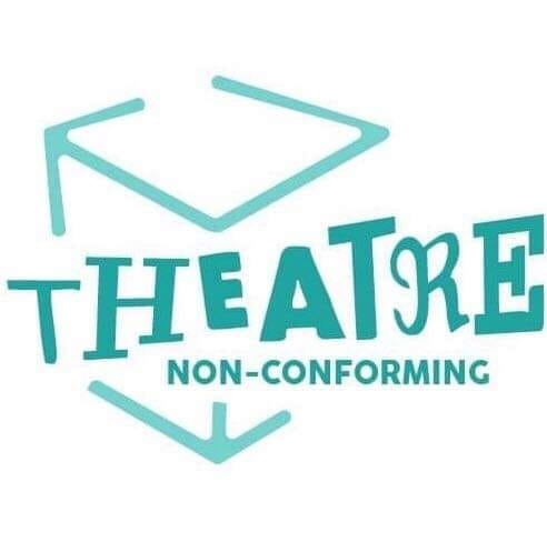 Theater Non-Conforming Logo