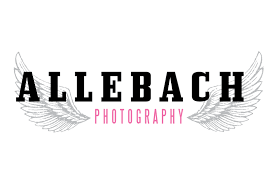 Allebach Photography Logo