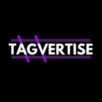 TAGVERTISE Logo