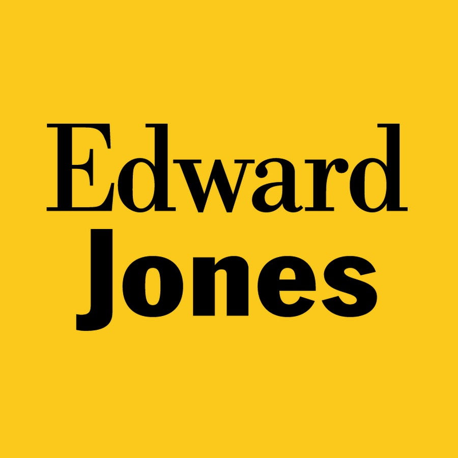 Salvatore Alfano – Edward Jones Logo