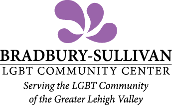 Bradbury-Sullivan LGBT Community Center Logo
