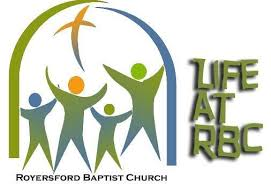 Royersford Baptist Church Logo