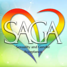 SAGA Community Center Logo