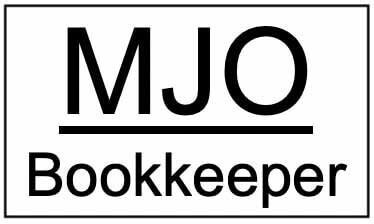 MJO Bookkeeper, LLC Logo
