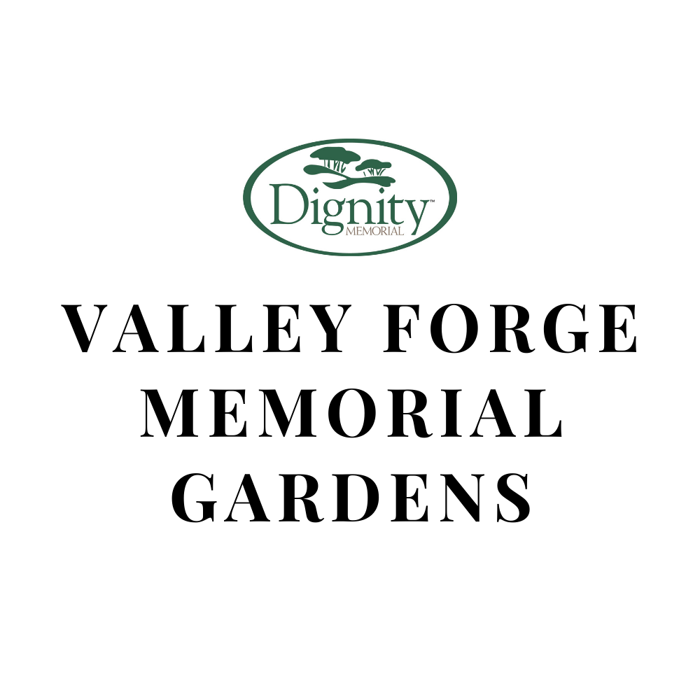 Valley Forge Memorial Gardens Logo