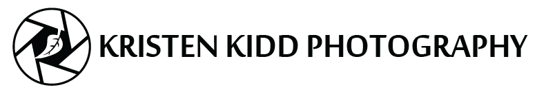 Kristen Kidd Photography Logo