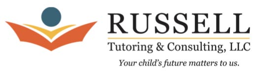 Russell Tutoring and Consulting, LLC Logo
