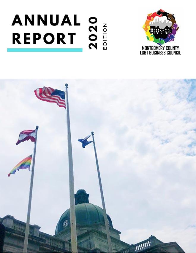Montco LGBT BC Annual Report 2020